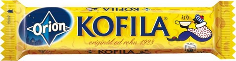 ORION Kofila 35g